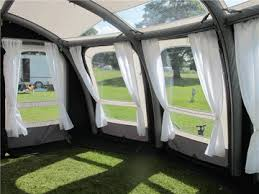 Kampa Air Awnings The Marvel Of Air Tents And Awnings