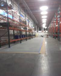 inland empire los angeles and orange county warehouse floor