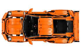 lego technic porsche ck modelcars 42056 lego technic porsche 911 991 gt3 rs