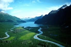 Alaska national parks images Most popular national parks in alaska princess lodges jpg