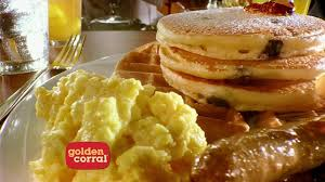 golden corral weekend breakfast tv commercial better breakfast