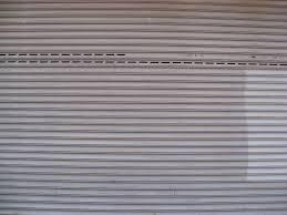Insulating Garage Door Diy by Garage Doors Diy Metal Garage Door Painting Doors With Wood