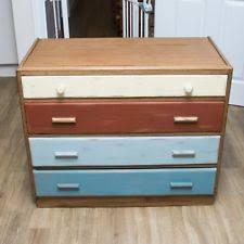 pine upcycled chests of drawers ebay