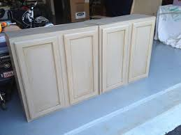 how to paint unfinished cabinets painting unfinished kitchen cabinets1 kitchen redecorating