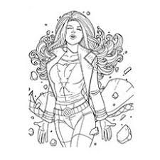 superhero coloring pages project awesome super hero coloring
