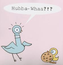 Vbpl Recommends The Duckling Gets A Cookie By Mo Willems Mo Willems Coloring Pages