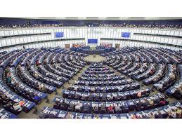 si e du parlement europ n le parlement européen strasbourg