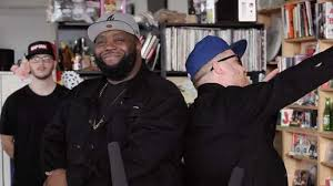 gucci mane tiny desk do more with your life and watch run the jewels tiny desk