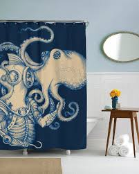 Nautical Shower Curtains Nautical Shower Curtain Bed Bath And Beyond Nautical Shower