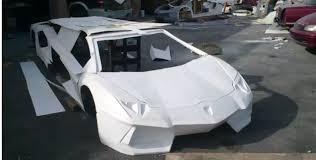 lamborghini veneno limousine to make the cars for stars lamborghini aventador limousine