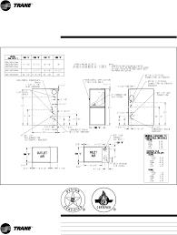 trane xr 11 service manual 28 images harley davidson wiring