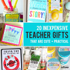 20 cheap easy appreciation gifts it s always autumn
