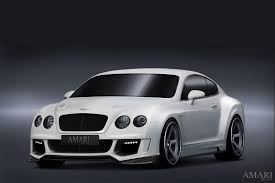 bentley continental gt review 2017 amari design creates super charged bentley continental gt
