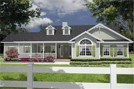 house plans with front porch 1 story house plans with front porch inspirational square house