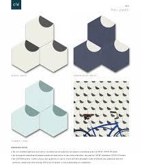 Best 10 Black Hexagon Tile by Cement Tile Geo Hex Peek Cle Tile Pinterest Cement Bath And