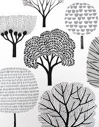 best 25 tree illustration ideas on pencil