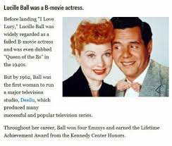 I Love Lucy Facts by Chuck U0027s Fun Page 2 Celebrity Fails