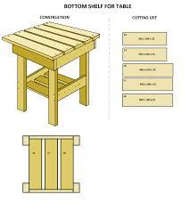 how to make a small table how to make a small table loris decoration