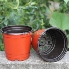 online cheap plastic flower plant nursery pots for plants