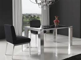 Designer Glass Dining Tables Glass Top Dining Table Ef Spain