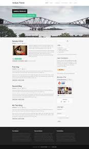 theme drupal menu block venture theme devsaran drupal theme