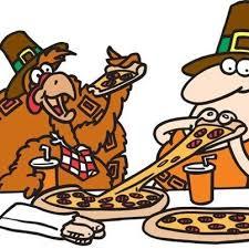 littlecaesars lc thanksgiving turkey fresh pizza