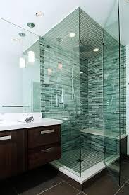 Modern Tiles Bathroom Design Glass Tile Bathroom Designs Of Goodly Modern Spa Bathroom Design