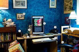 bureau dictionnaire fond d écran pomme ordinateur studio bureau mac artiste