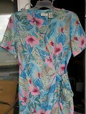hawaiian dresses for women ebay