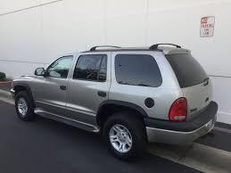 Dodge Durango White - used 2001 dodge durango 4x4 at city cars warehouse inc