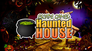 escape games haunted house android apps on google play