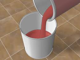 3 ways to make paint thinner wikihow