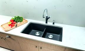 how to clean a blanco composite granite sink blanco sink cleaner plazadelrey co
