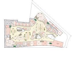 shopping center floor plan shoppingcenter google suche shopping mall plan pinterest