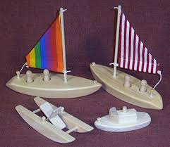 Toy Wooden Boat Plans Free by Mrfreeplans Diyboatplans Page 252