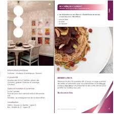 smartbox cuisine du monde gastronomie saveurs du monde 140 restaurants au choix pour un