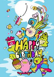 bobsmade birthday card by bobsmade on deviantart
