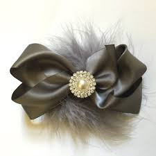 ladies hair pieces for gray hair 93 best holiday hair bows images on pinterest holiday hair bows