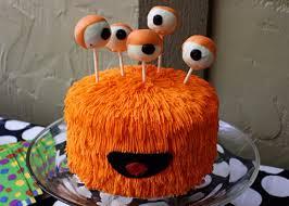 Halloween Cake Decorations 37 Cute U0026 Non Scary Halloween Cake Decorations Family Holiday