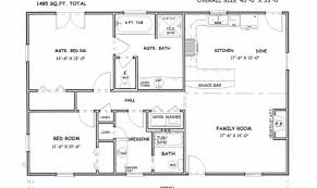 square floor plans for homes 22 cool plan for 2 bedroom house house plans 63056