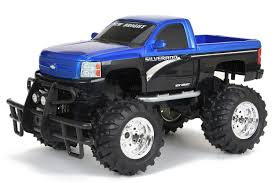 remote control monster jam trucks new bright 1 14 r c truck