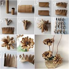 Easy Crafts To Decorate Your Home Find Utility In 21 Creative Toilet Paper Roll Crafts
