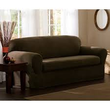 Cheap Recliner Reclining Couch Covers Dual Reclining Sofa Slipcover Shabby