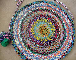 Round Colourful Rugs by Flooring Sweet Stroud Braided Rugs For Inspiring Unique Interior