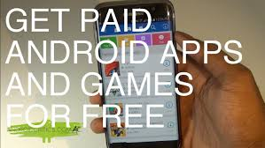 free paid android free store paid android apps and for free on