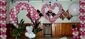 Balloon Ceiling Decor Decoration Whimsical Balloon Decoration Ideas For Party