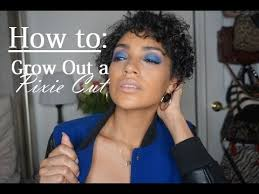 dos and donts for pixie hairstyles for women with round faces how to grow out a pixie cut do s don ts youtube