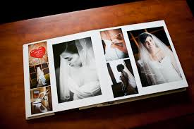 custom photo album 35 photo albums for wedding pictures our wedding album from milk