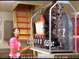 versa lift attic system leclife online video lectures