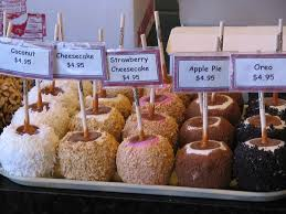 gourmet candy apples wholesale 49 best food candy caramel apples images on caramel